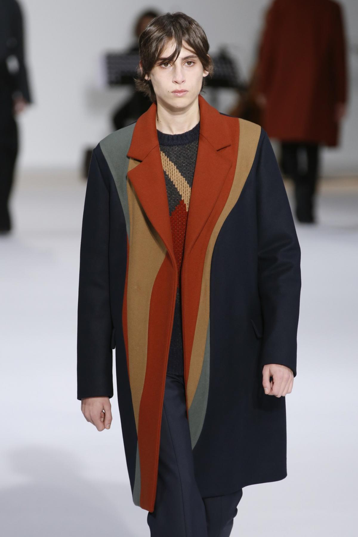 d3657122b1398 Clap de fin de la Fashion Week masculine hiver 2016-17