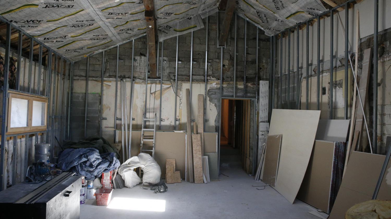 r novation nerg tique un secteur qui cartonne. Black Bedroom Furniture Sets. Home Design Ideas