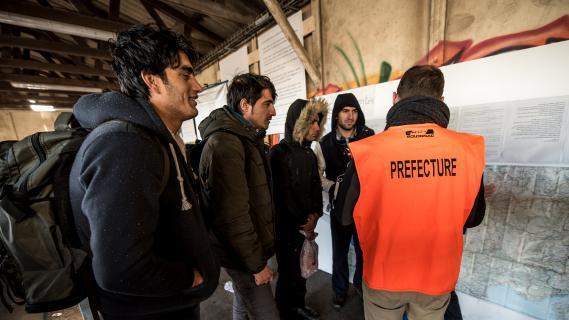 Demandes d 39 asiles pourquoi augmentent elles - Office francais de protection des refugies et apatrides ...