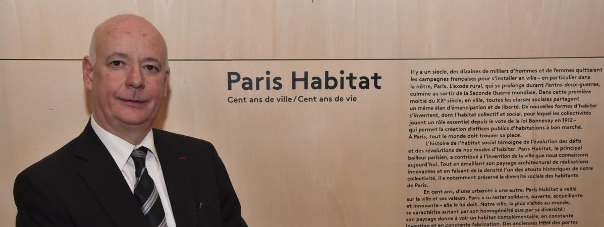 Salaires Primes Les Avantages Des Salaries De Paris Habitat