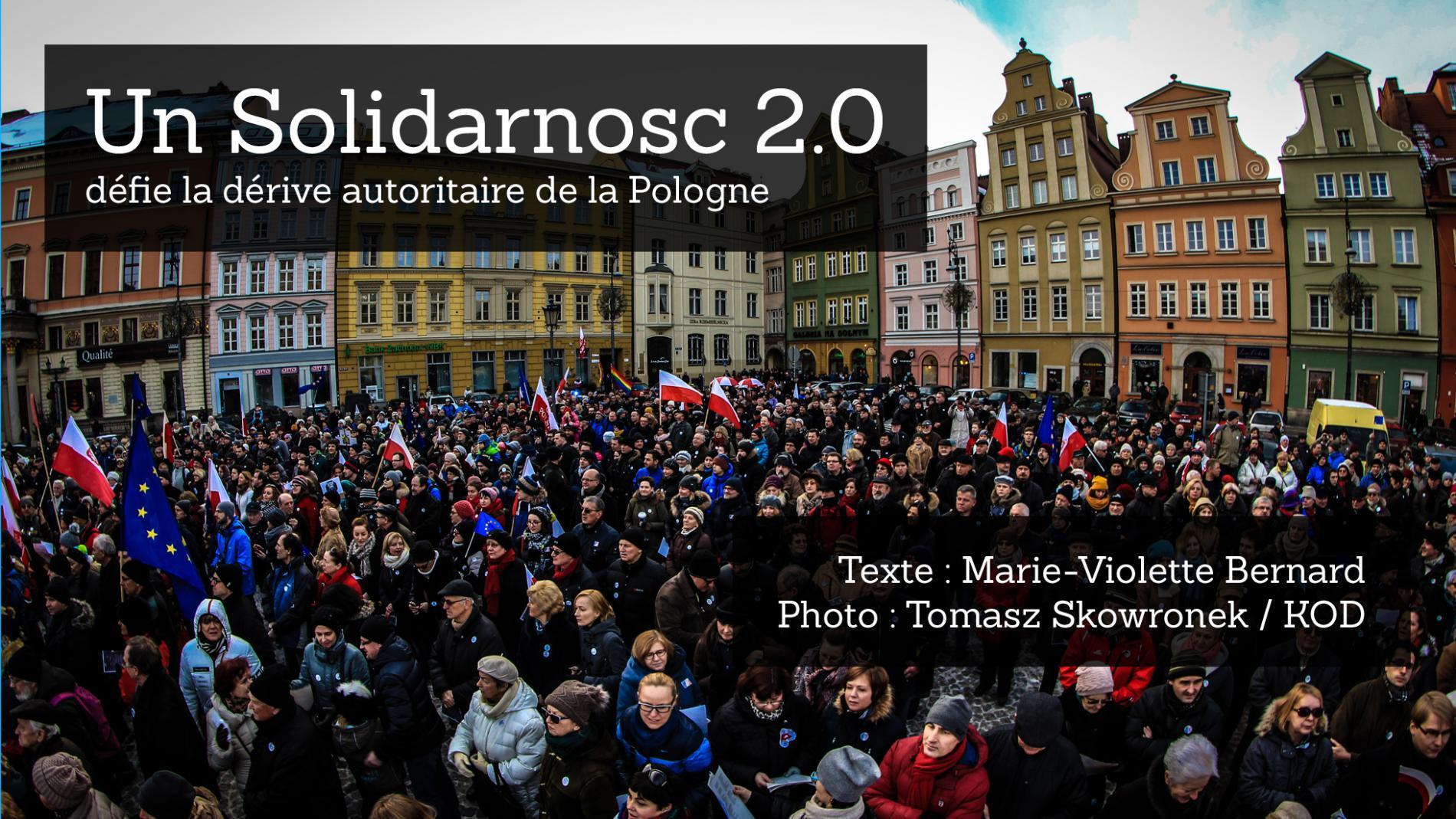 Rencontre polonaise photos