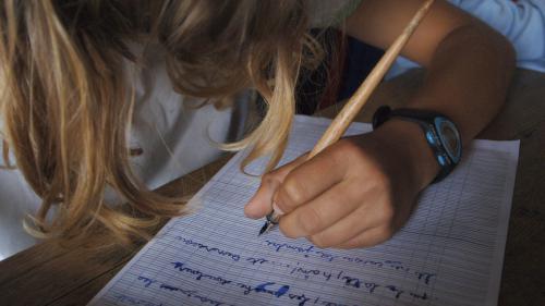 Éducation : qu'est-ce que l'écriture inclusive ?