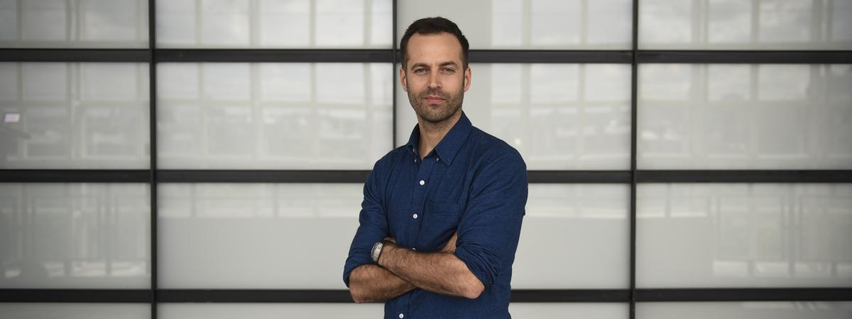pourquoi benjamin millepied quitte t il l 39 op ra de paris. Black Bedroom Furniture Sets. Home Design Ideas