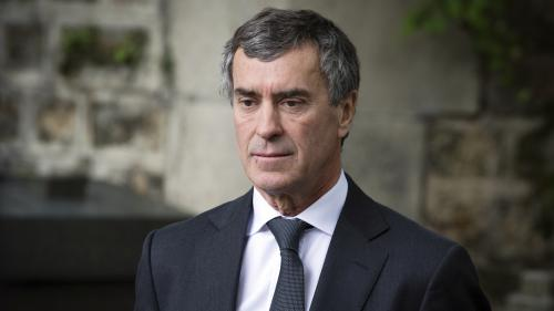 Première journée face à la justice pour Jérôme Cahuzac