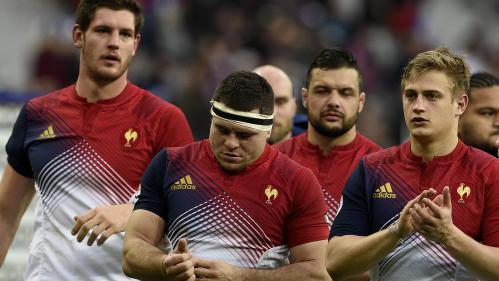 VIDEO. Rugby : la France bat de justesse l'Italie (23-21) en ouverture du Tournoi des six nations