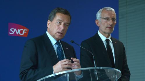 Accident de Brétigny : la SNCF nie avoir voulu manipuler l'enquête