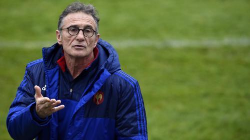 Rugby : six questions avant France-Italie, le premier match de l'ère Guy Novès