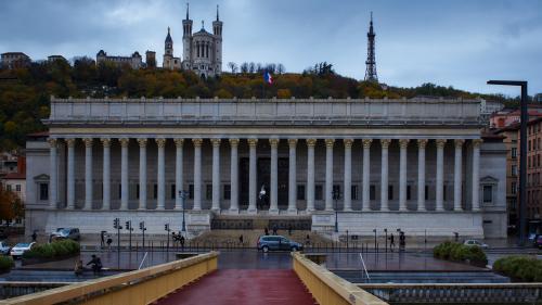 Trois jihadistes présumés mis en examen et incarcérés à Lyon