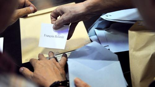 Les Français plébiscitent les primaires à gauche comme à droite, selon un sondage