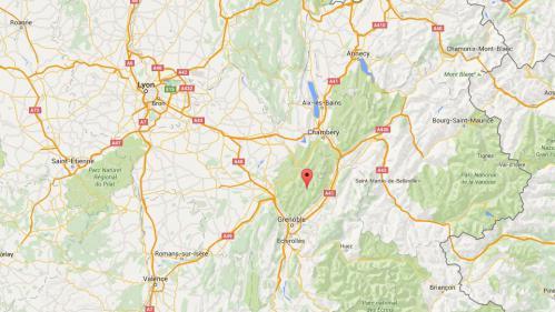 Isère : un scout de 16 ans dans un état critique après la chute d'un rocher sur sa tente