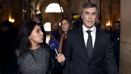 DIRECT. Fraude fiscale : Jérôme Cahuzac présent à l'ouverture de son procès
