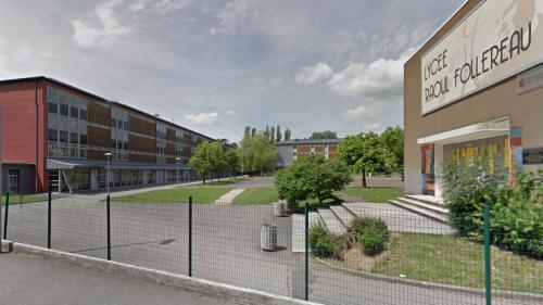 2 000 personnes évacuées d'un lycée de Belfort après une alerte à la bombe