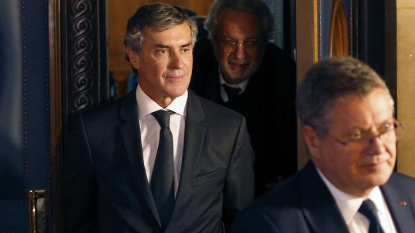 Jérôme Cahuzac condamné à 3 ans de prison ferme et 5 ans d'inéligibilité