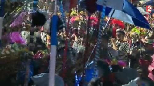 Feuilleton : dans les coulisses du carnaval de Dunkerque (2/5)