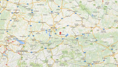 DIRECT. Allemagne : une collision entre deux trains fait plusieurs morts et une centaine de blessés