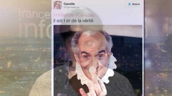 Le procès Cahuzac vu par les internautes
