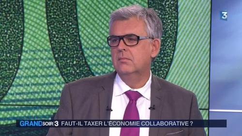 "Economie collaborative : ""pas question de taxer les particuliers occasionnels"""