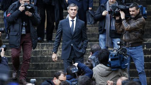 Jérôme Cahuzac obtient lereport de son procès pour fraude fiscale