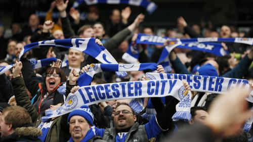 Football : Leicester, le petit club qui dit