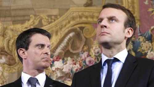 Pourquoi Emmanuel Macron reste intouchable, malgré ses transgressions