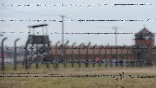 Allemagne : un ancien garde d'Auschwitz jugé à 94 ans