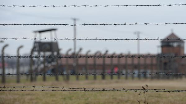 Allemagne : un ancien garde nazi d'Auschwitz jugé à 94 ans