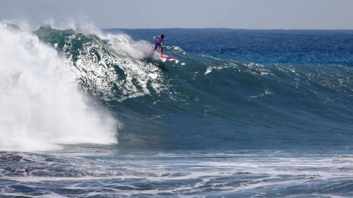 Italie : le grand retour des surfeurs