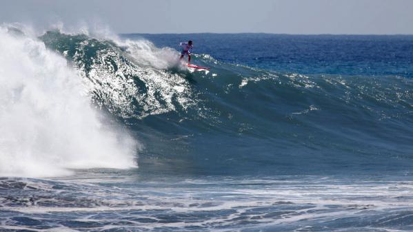 Attaques de requins à La Réunion : les compétitions de surf reprennent après 5 ans d'interruption