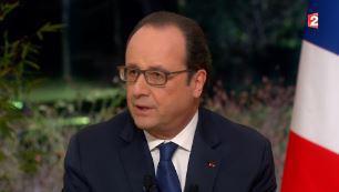 Après le remaniement, François Hollande explique ses choix sur France 2