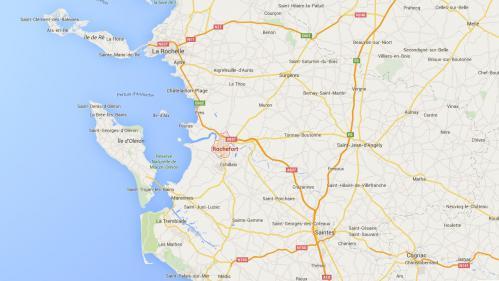 DIRECT. Six adolescents tués dans un accident de minibus scolaire en Charente-Maritime.