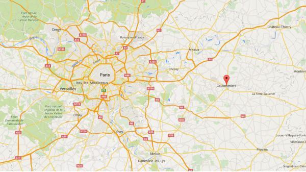 Seine-et-Marne : un policier sauve la vie d'un bébé de un mois pendant un contrôle routier