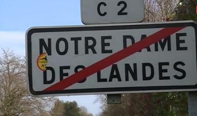 Notre-Dame-des-Landes : le projet d'aéroport soumis à un referendum