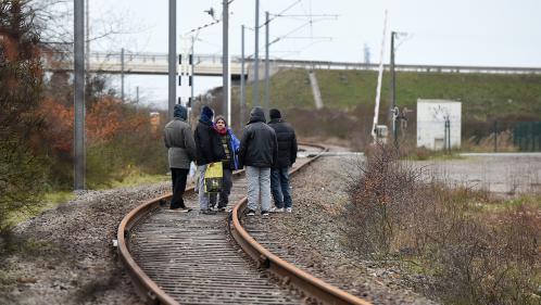 Sept hommes mis en examen à Dunkerque après une agression présumée de migrants