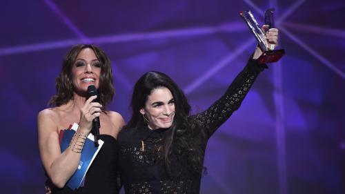 Yael Naim et Vianney grands vainqueurs des 31e Victoires de la musique