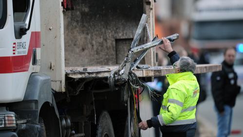 Accident de car scolaire à Rochefort : les derniers éléments de l'enquête