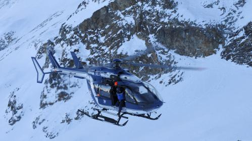 Savoie : un skieur hors-piste meurt dans une avalanche