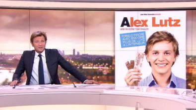 Alex Lutz : portrait de ce caméléon venu d'Alsace
