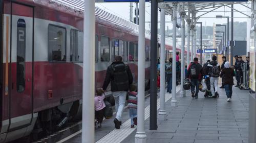 Attentats du 13 novembre : deux suspects arrêtés en Autriche