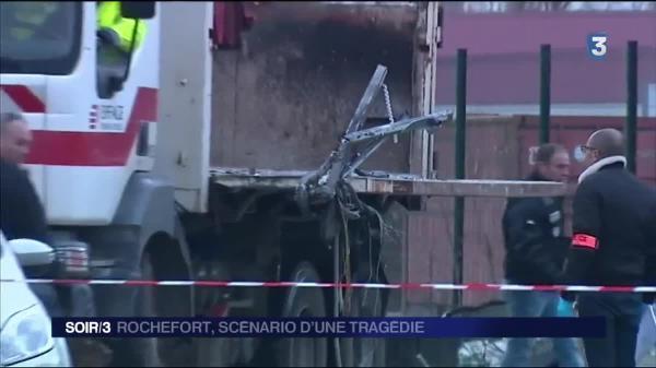 Accident de car à Rochefort : dernier hommage aux six victimes