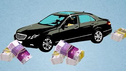Combien vous coûte votre voiture au quotidien ?