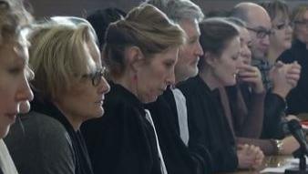 Le tribunal de bobigny au bord de la crise de nerfs for Chambre 13 tribunal bobigny