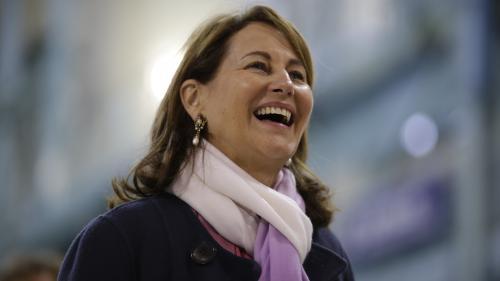 VIDEO. Ségolène Royal annonce sa nomination à la présidence de la COP21