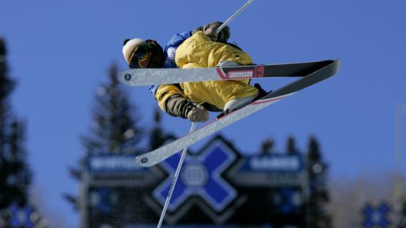 Video le skieur candide thovex publie une vid o de ses for Cabine colorado aspen