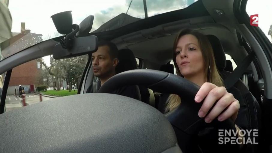 Video envoy sp cial la gal re du permis de conduire - Reussir son permis de conduire du premier coup ...