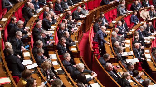 La droite remporte trois élections législatives partielles dans le Nord, l'Aisne et les Yvelines