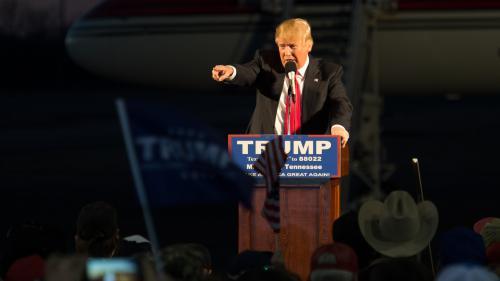 A quoi ressembleront les Etats-Unis sous la présidence de Donald Trump ?