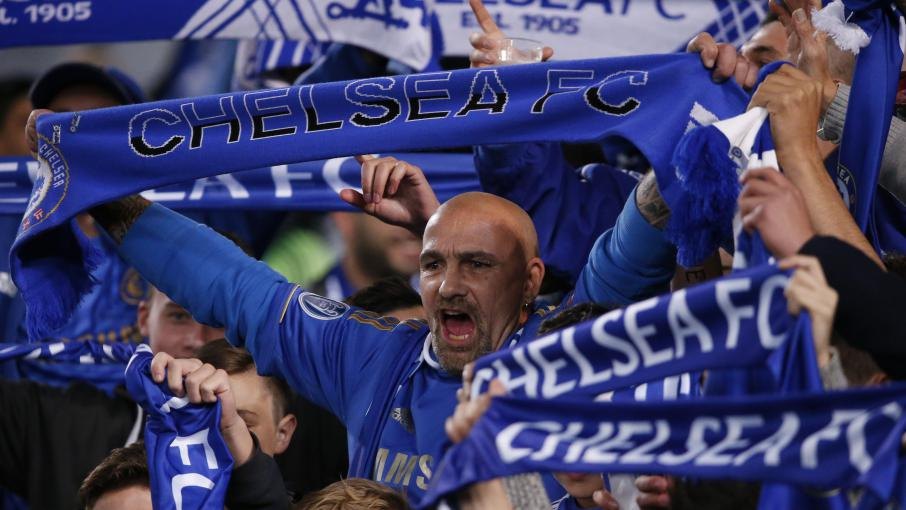 Chelsea psg mais qui sont ces frenchies qui supportent for Portent french