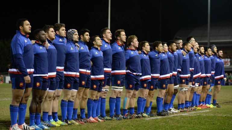 Tournoi des six nations revivez france angleterre avec francetv sport - Rugby coupe des 6 nations ...