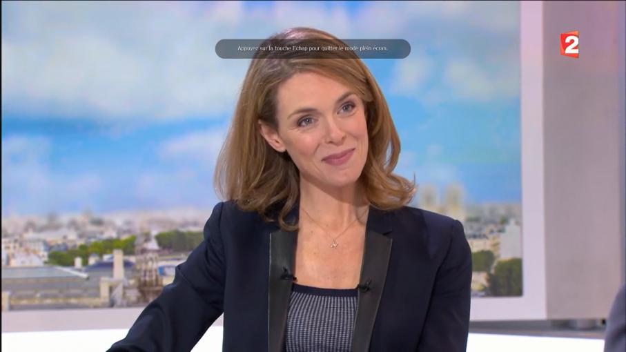 Julie andrieu reine des fourneaux de nos r gions - La cuisine de julie france 3 ...