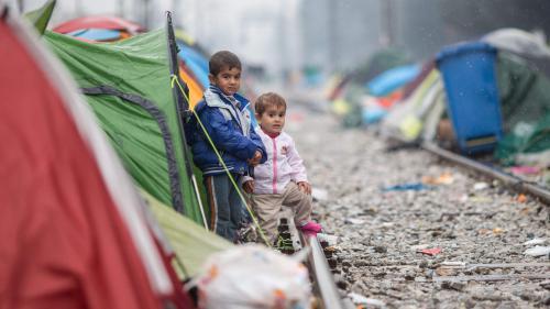 Micro européen. Réfugiés : l'Europe centrale à la recherche de solutions